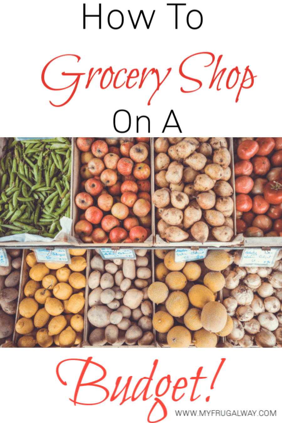 tips to save you more money when grocery shopping