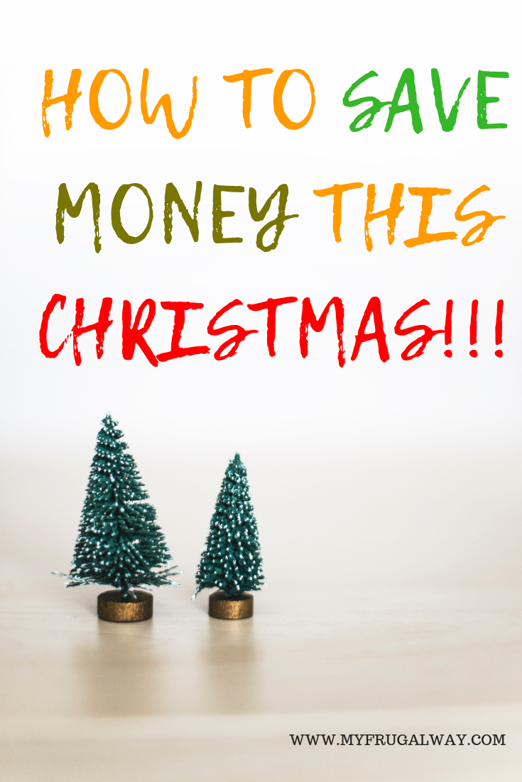 How to plan an amazing Christmas on a budget. Clever ways to save money this holiday season.