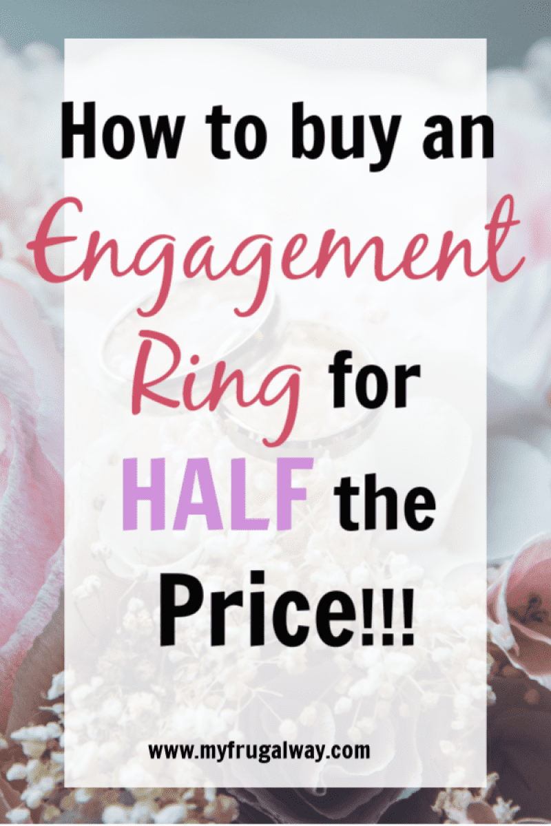 Tips to help you save money when buying engagement ring