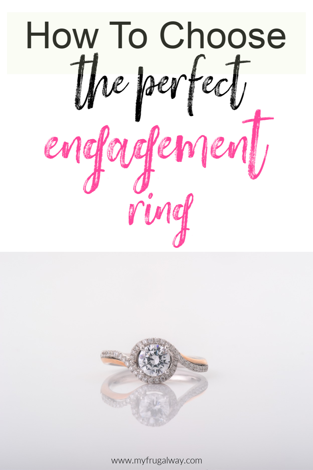 Tips to find you the perfect engagement ring without breaking the bank,