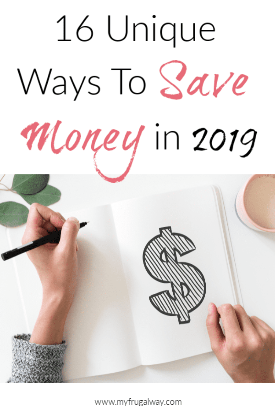 frugal living tips to save money each month
