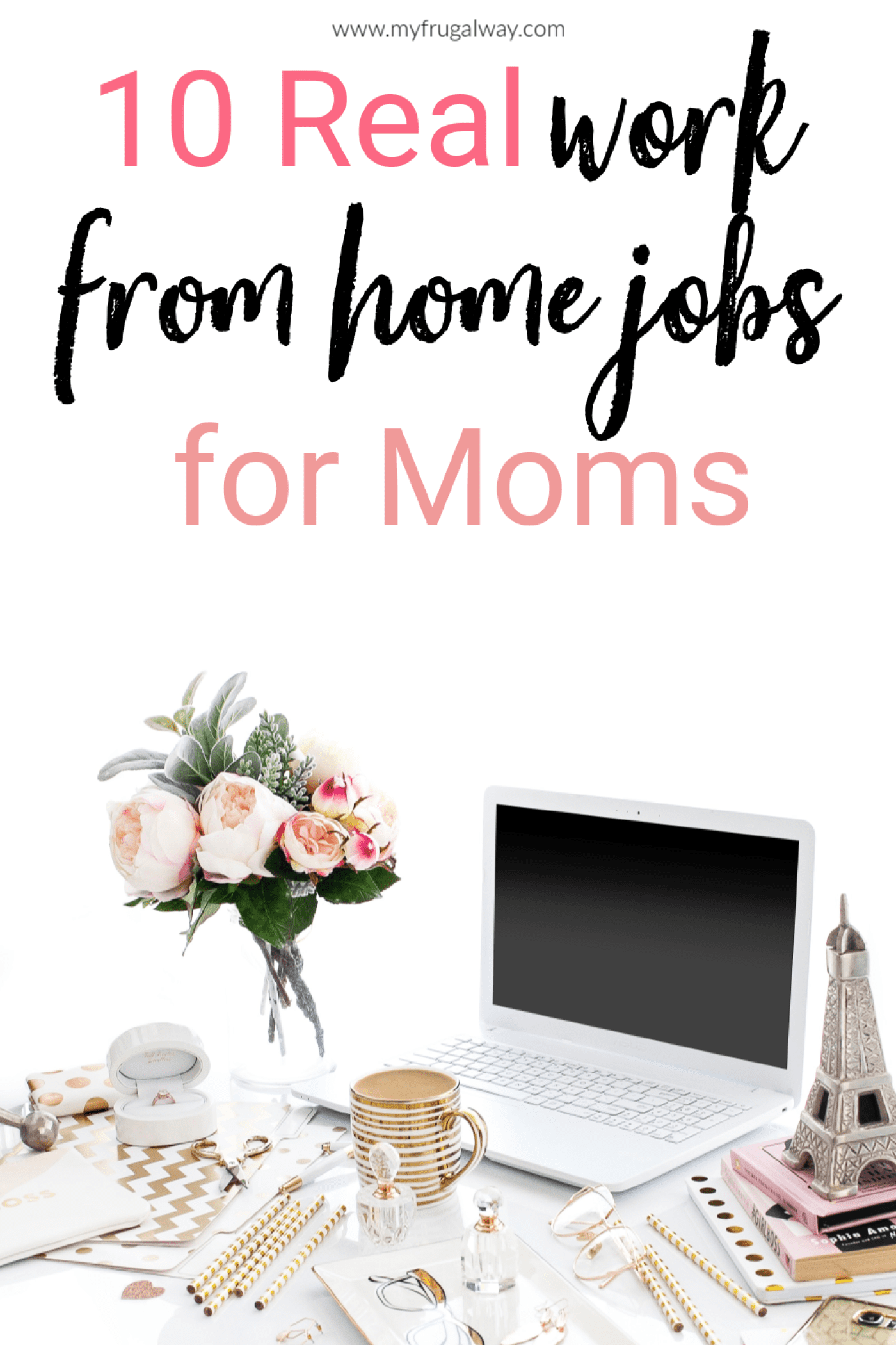 real work from home jobs for moms