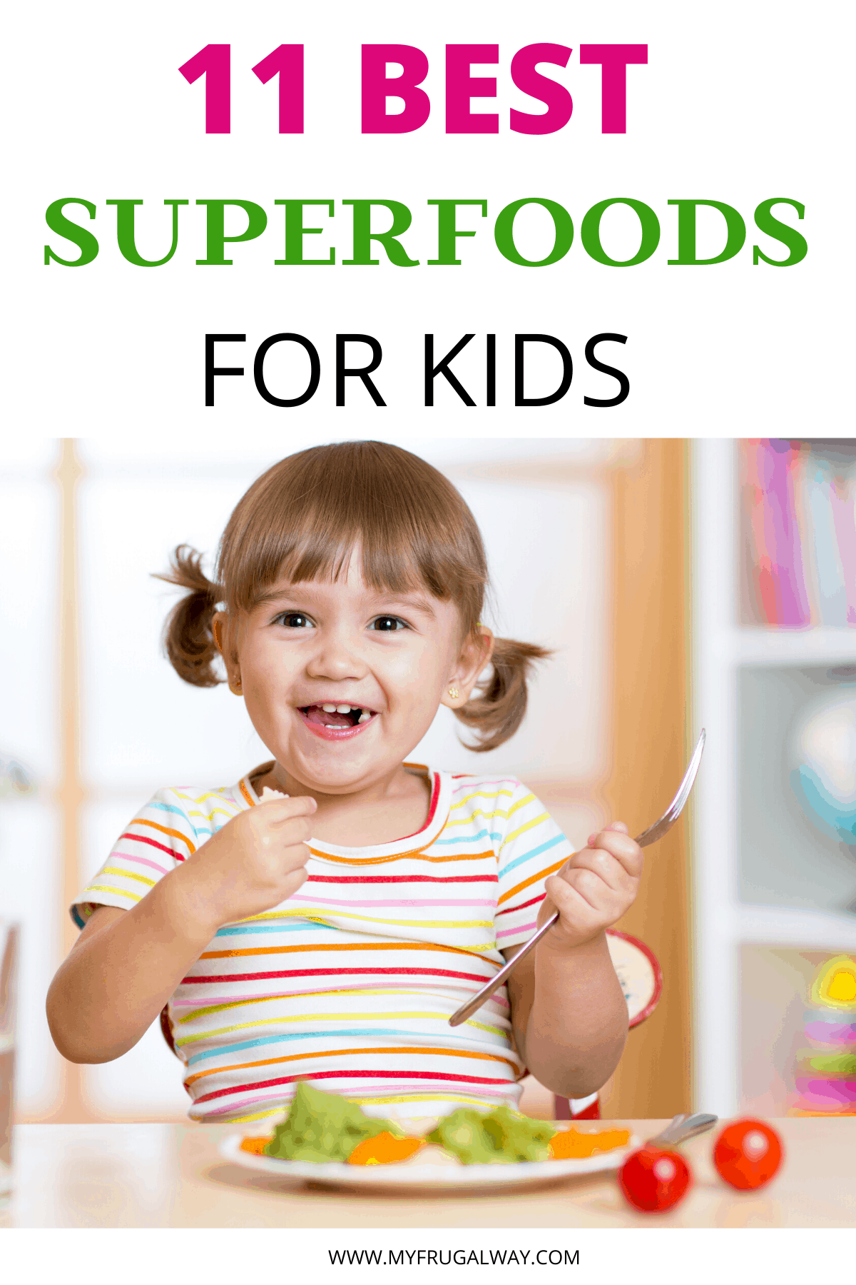 Are you looking for the best food to feed your toddlers? Healthy Eating is very important when it comes to raising healthy children. Nutrition is very crucial for child development and growth, this article is all about healthy food for children .